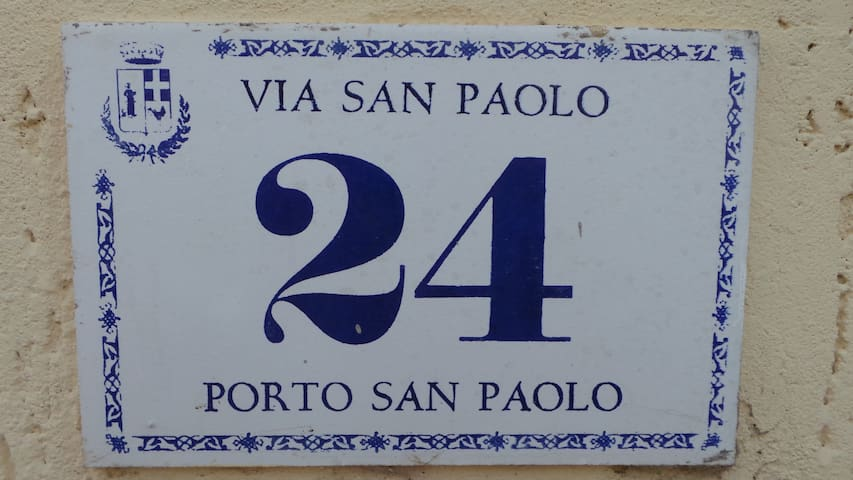 Rest in Porto San Paolo :) - Porto San Paolo - Huoneisto