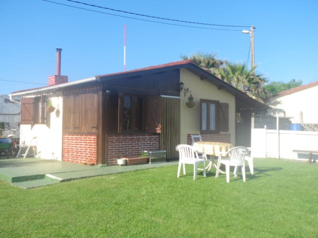 Virgen Del Mar beach house-OFFER - Santander - Dom