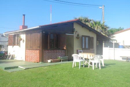 Virgen Del Mar beach house-OFFER - Сантандер - Дом