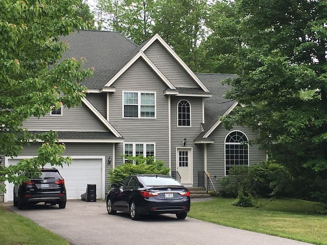 Quiet Retreat Close to Beach, Recreation & Highway - Old Orchard Beach
