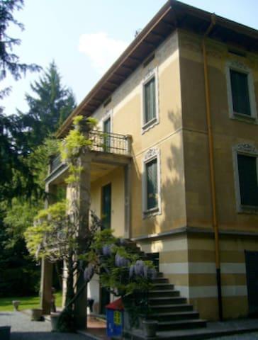 Romantic Villa in Cugliate Fabiasco - Cugliate-Fabiasco - 別荘