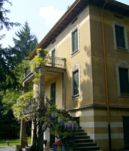 Romantic Villa in Cugliate Fabiasco - Cugliate-Fabiasco