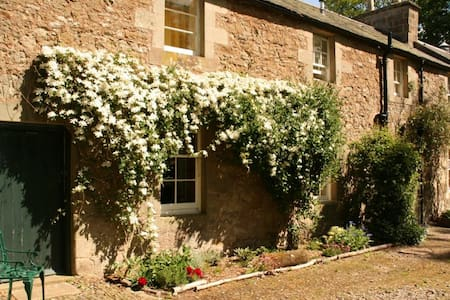 Keeper's Cottage, family favourite - Scottish Borders