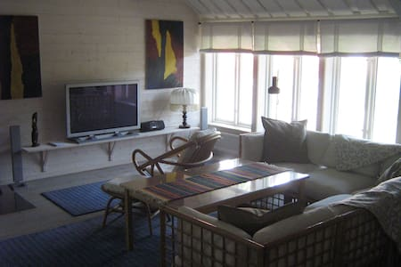 Guest house on Swedish West Coast - Lysekil - Chatka
