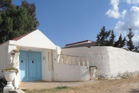 Dar Al Mansoura guest house - Sidi Alouane