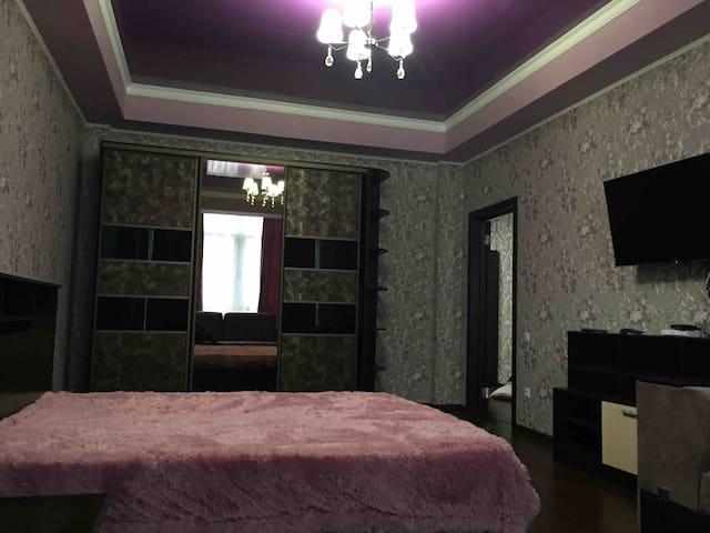 Квартира LUX