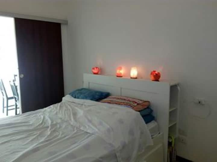 delizioso mini appartamento