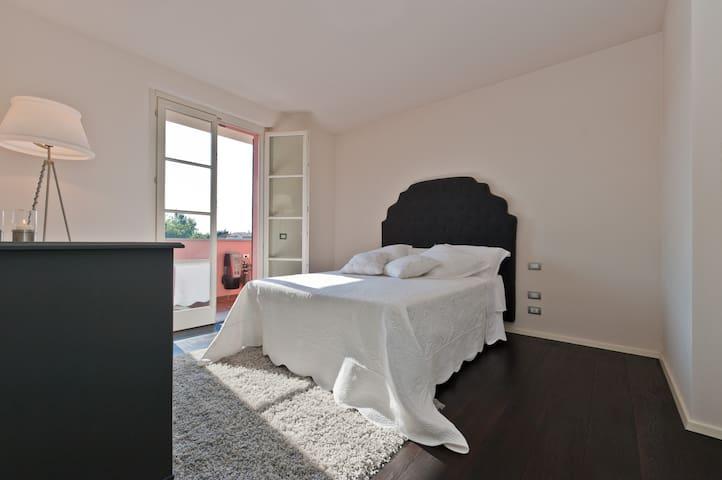 Just like at home .. - Prato - Lägenhet