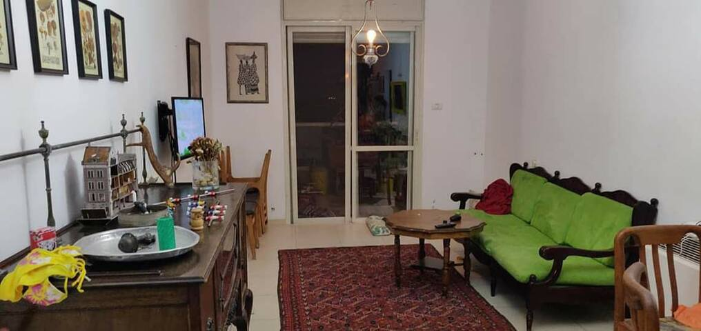 Privet room in my Ada's best view apartment
