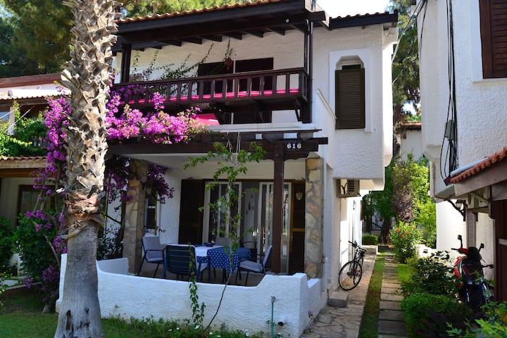 Mediterranean Villa in Datça, Aktur to enjoy