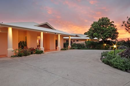 Magnificent Maroochy Abode