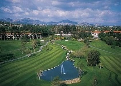RELAX.GOLF,SWIM.TENNIS.FITNESS.SPA - San Diego