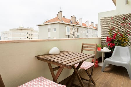 1400LX Best View in Town - Lisboa - Apartment - 2