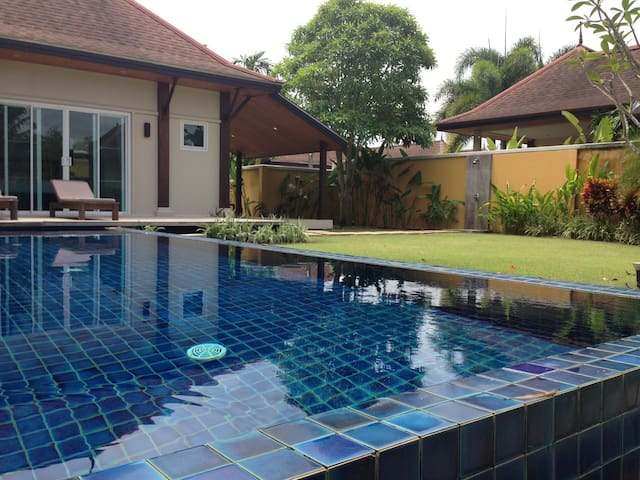 LUXURY 3bed private pool villa - Phuket, Thailand - House