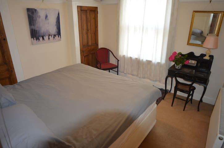 Siesta - spacious Double/Twin Room