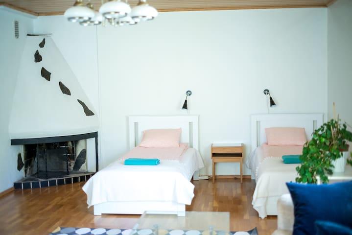 Guesthouse Stranda Porvoo