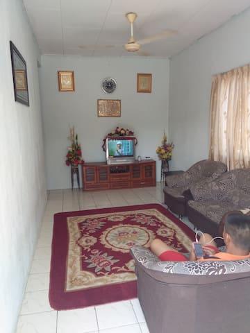 Homestay Labu Gadong Seremban