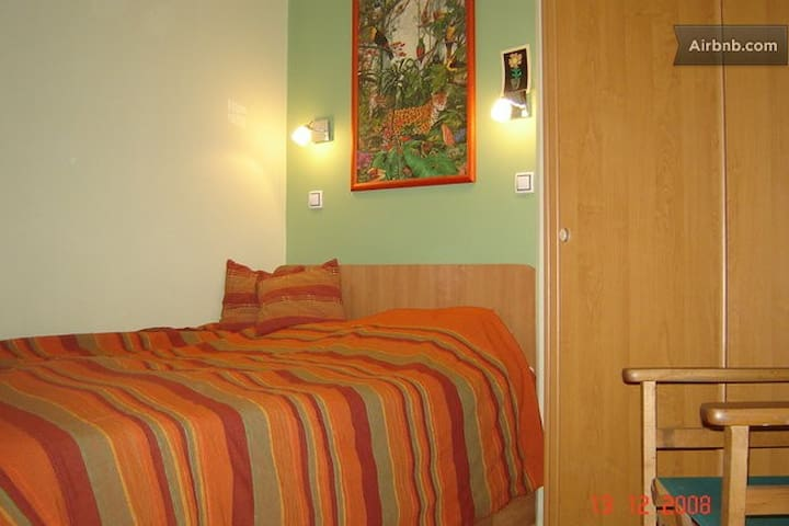 Private room in Novi Sad - Novi Sad - Appartement