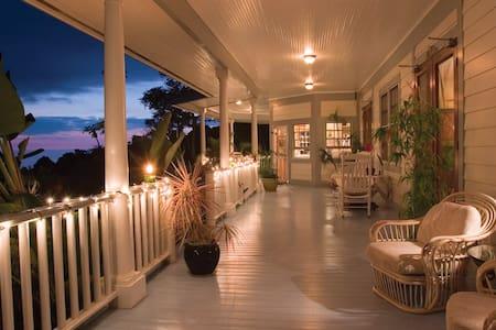 Ka awa Loa Plantation Guesthouse  - Captain Cook