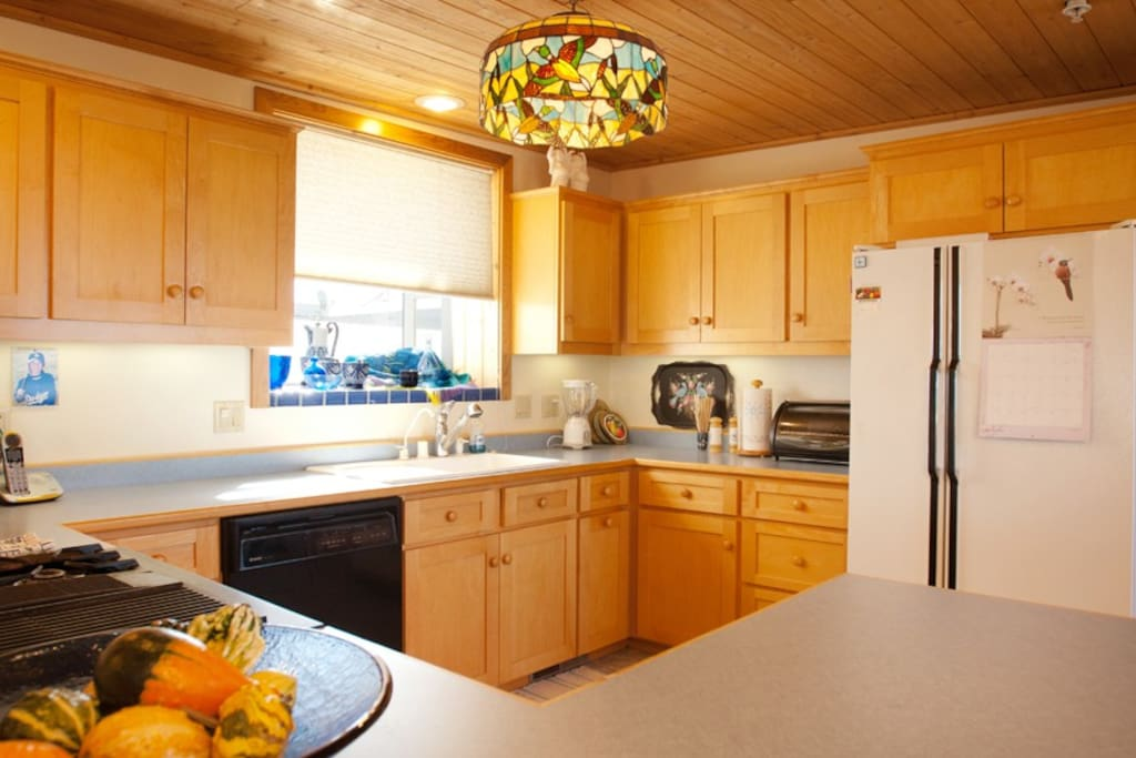 Full Loaded Kitchen