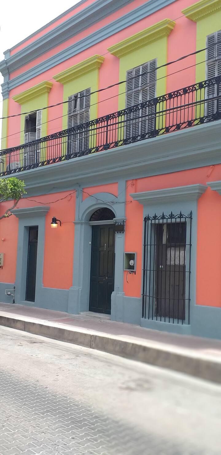 House Centro Historico
