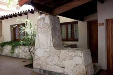 Nuevo concepto de hospedaje urbano - Maipú
