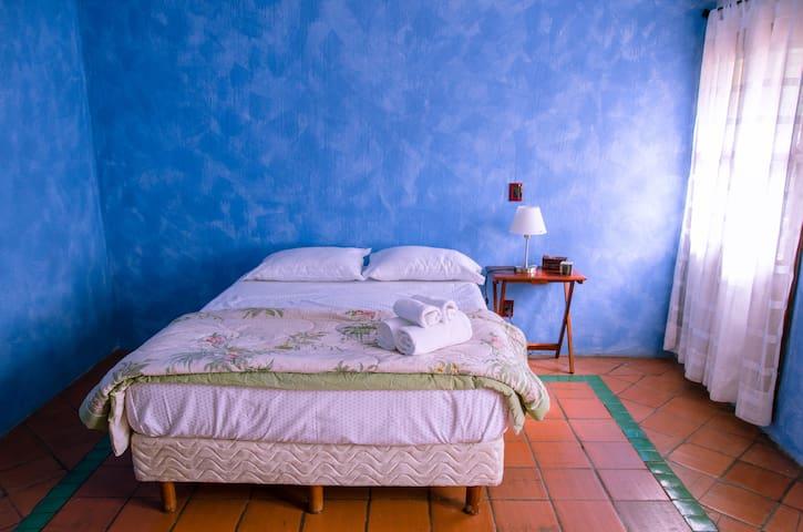Lovelly bedroom in Oaxaca Center - Oaxaca