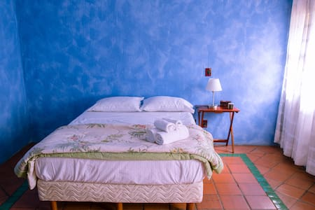 Lovelly bedroom in Oaxaca Center - House