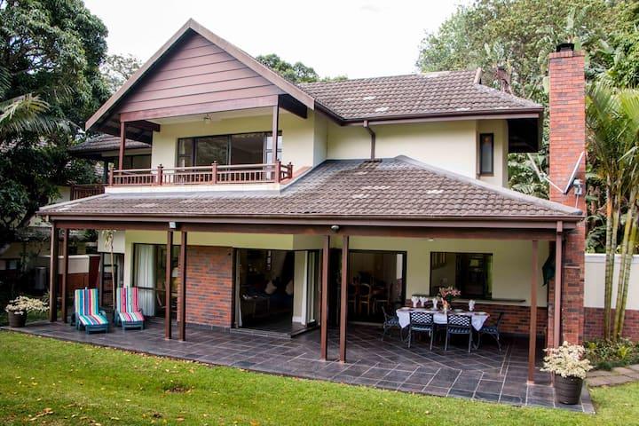 Villa A4 - Selborne Golf Estate