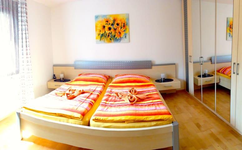 Löschnigg Ferienwohnung, Bodensee - Bregenz - Wohnung