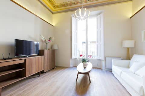 Wonderful Old Style Apartment Lovely 1883