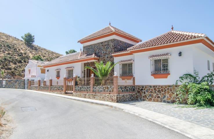 Castle of the HAZALARA.    Nº  VTAR/MA/00764