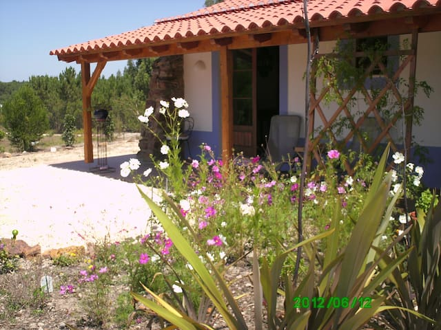 Cosy 1BD near Portugal`s west coast - Aljezur - Apartment