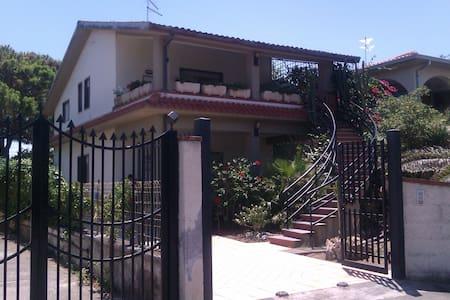 Villa near sea (Catania - Siracusa) - Agnone Bagni