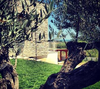 B&B Gioia in collina - Mare e Relax - Torrevecchia Teatina - Bed & Breakfast