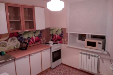 Сдам квартиру на сутки - Yaroslavl' - Pis