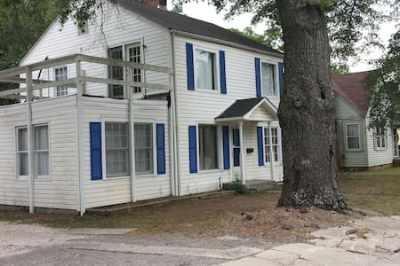 2 bedroom apartment in Older Home - Rock Hill - Pis