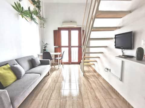 Nice apartment - Centro