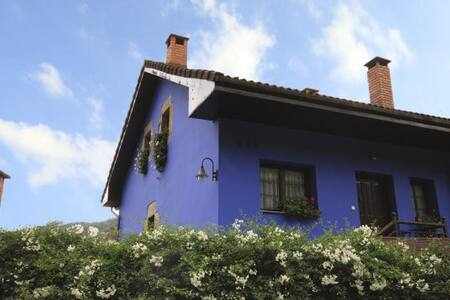 Casa Rural La Cueva II - Bueño
