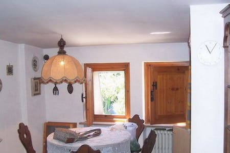 Cosy Flat in Limone