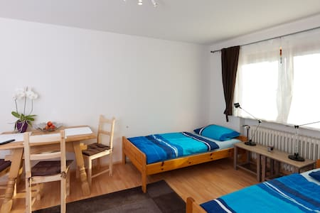 Munich! great place for 4 persons!! - Straßlach-Dingharting