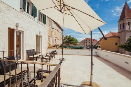 Studio in heart of Makarska - Makarska