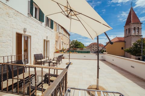 Studio in heart of Makarska