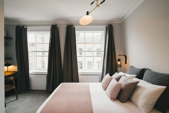 Modern room in the heart of Shoreditch (5)