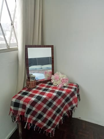 Avasi Home (Aircondition Queensize Bedroom)