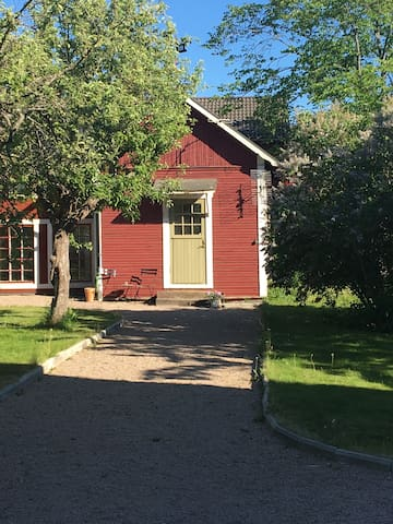 Guesthouse in central part of Hedemora, Dalarna
