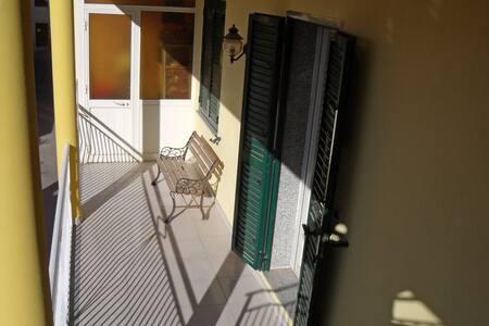 Casa vacanze Siniscola 6 posti  - Siniscola - 公寓