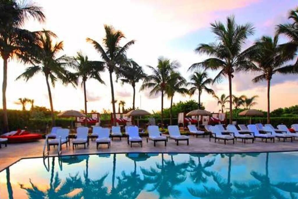 Aaa  Diamond Hilton Bentley Beach Hotel