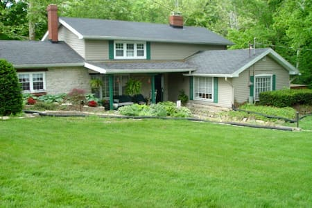 VacationCottage-self catered 5/8ppl - Crawfordsville