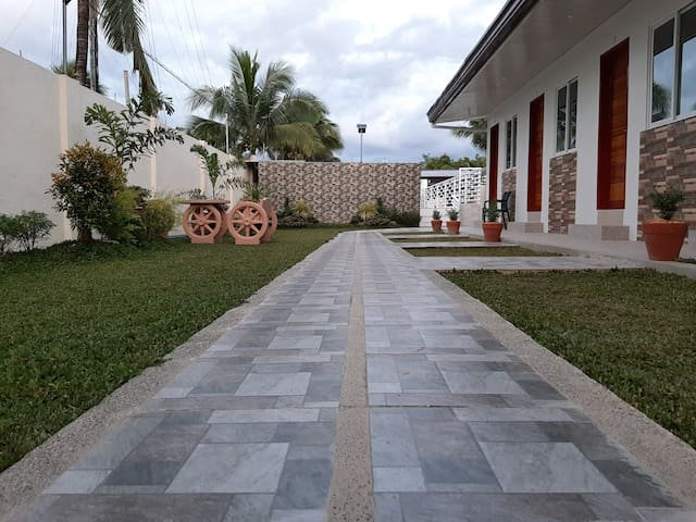 Le Fherdz Resort at Nagwaling, Pilar,Bataan